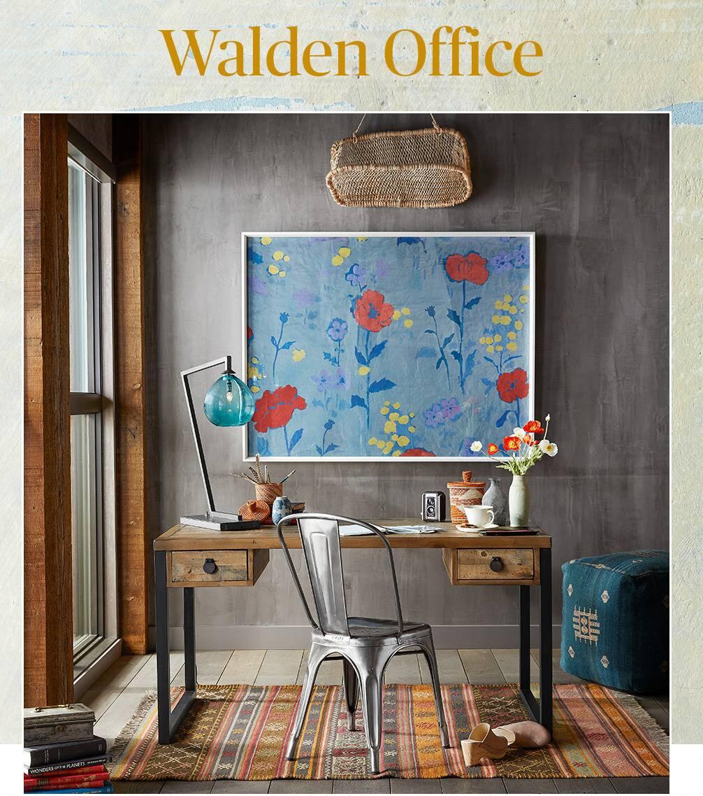 Walden Office