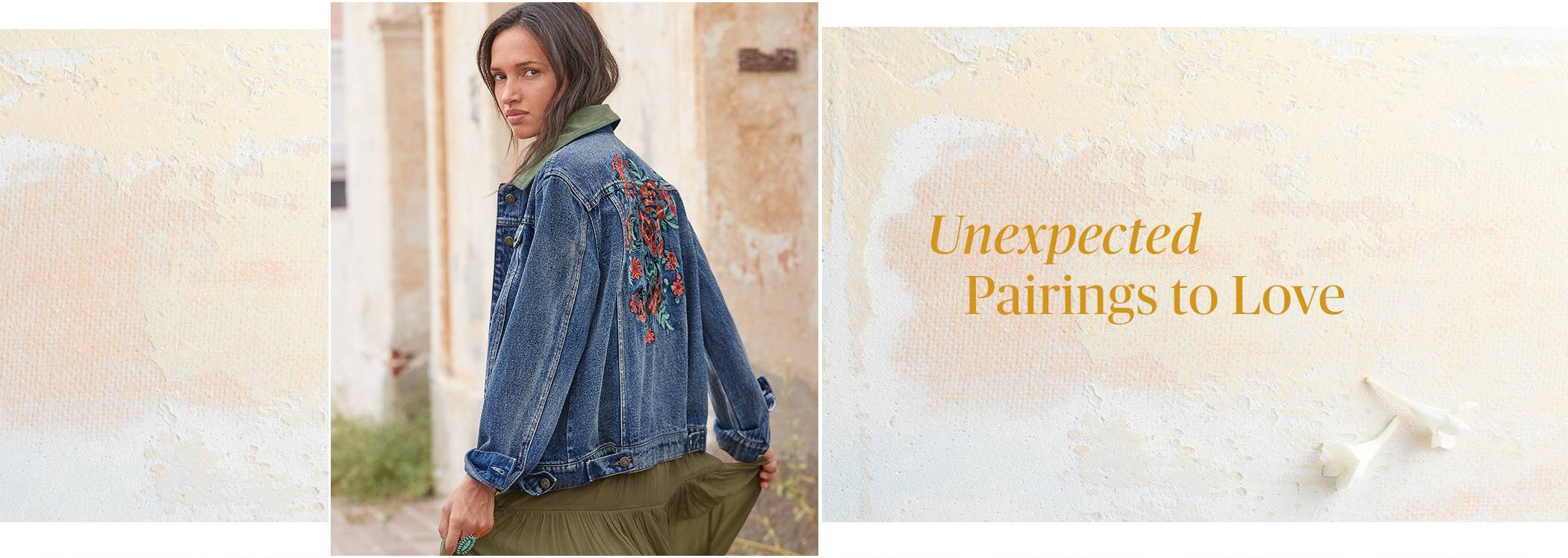 Women's Clothing - Women's Apparel