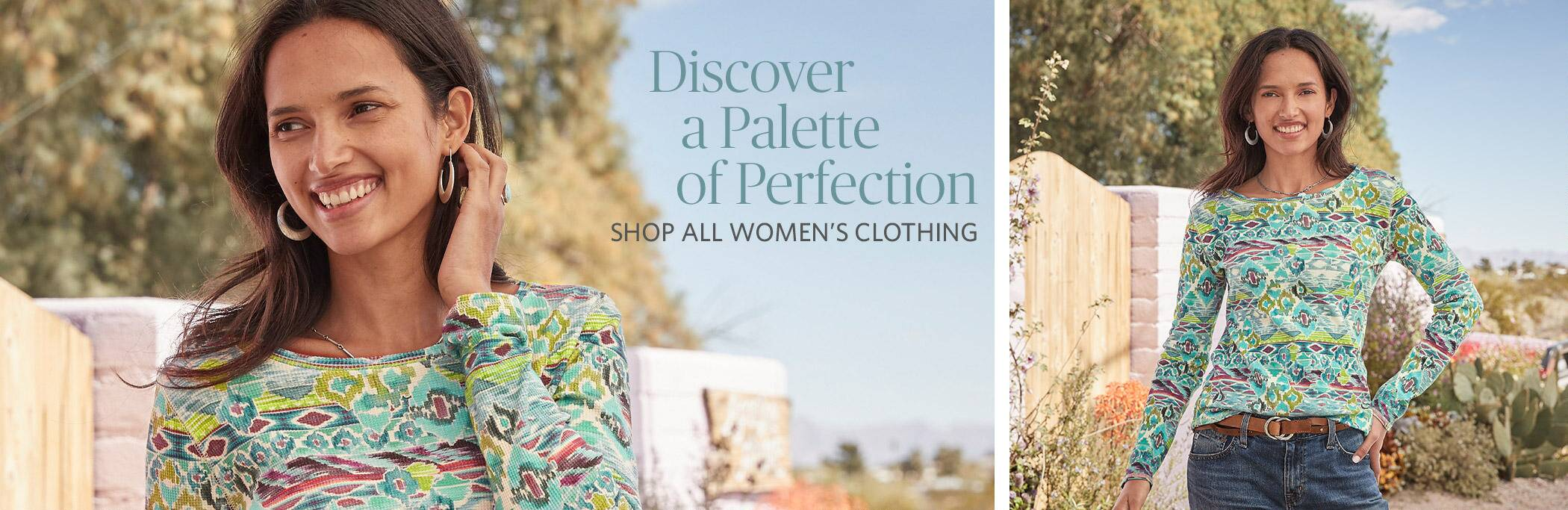 Discover a Palette of Perfection