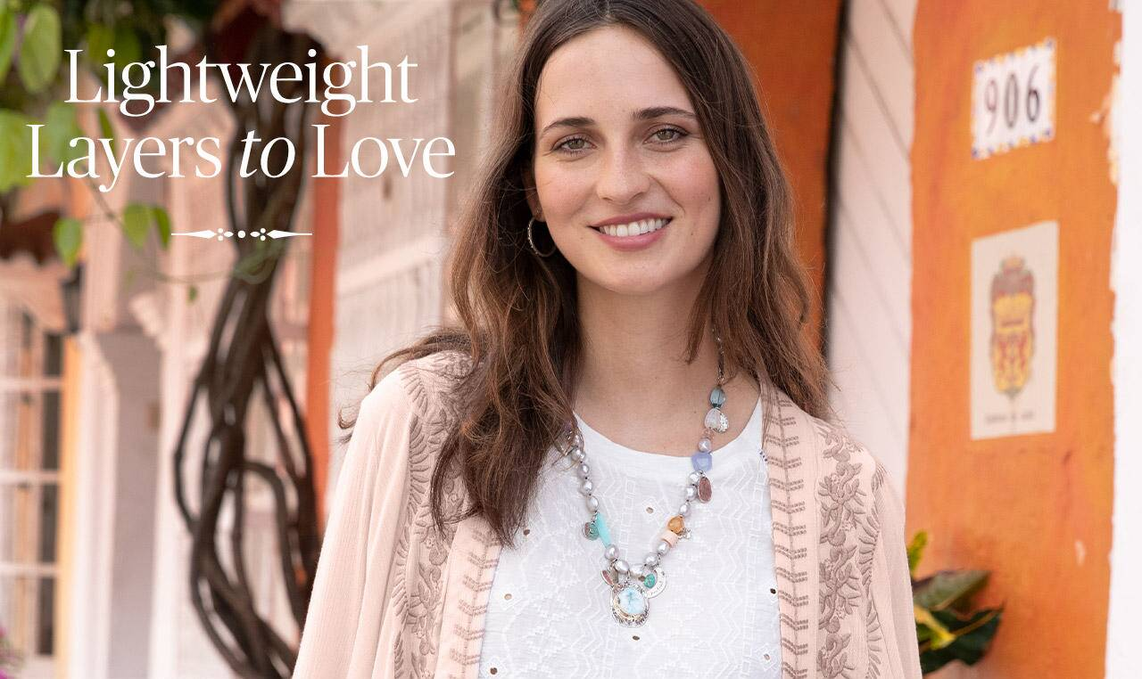 Lightweight Layers To Love