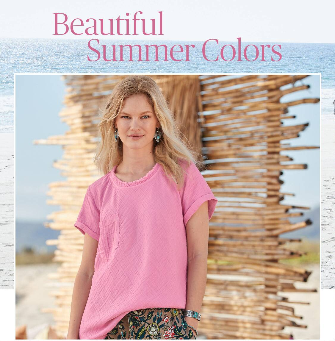 Beautiful Summer Colors
