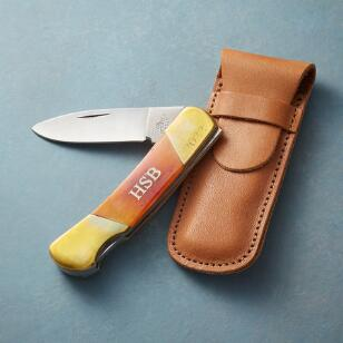 BUFFALO PERSONAL POCKETKNIFE
