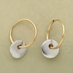 MOON & SUN EARRINGS