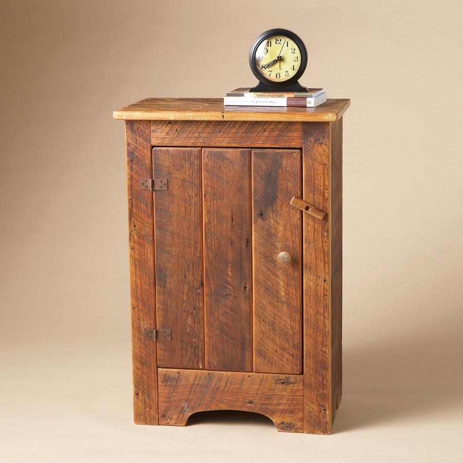 Antique pine cabinet robert redford 39 s sundance catalog for Antique pine kitchen cabinets