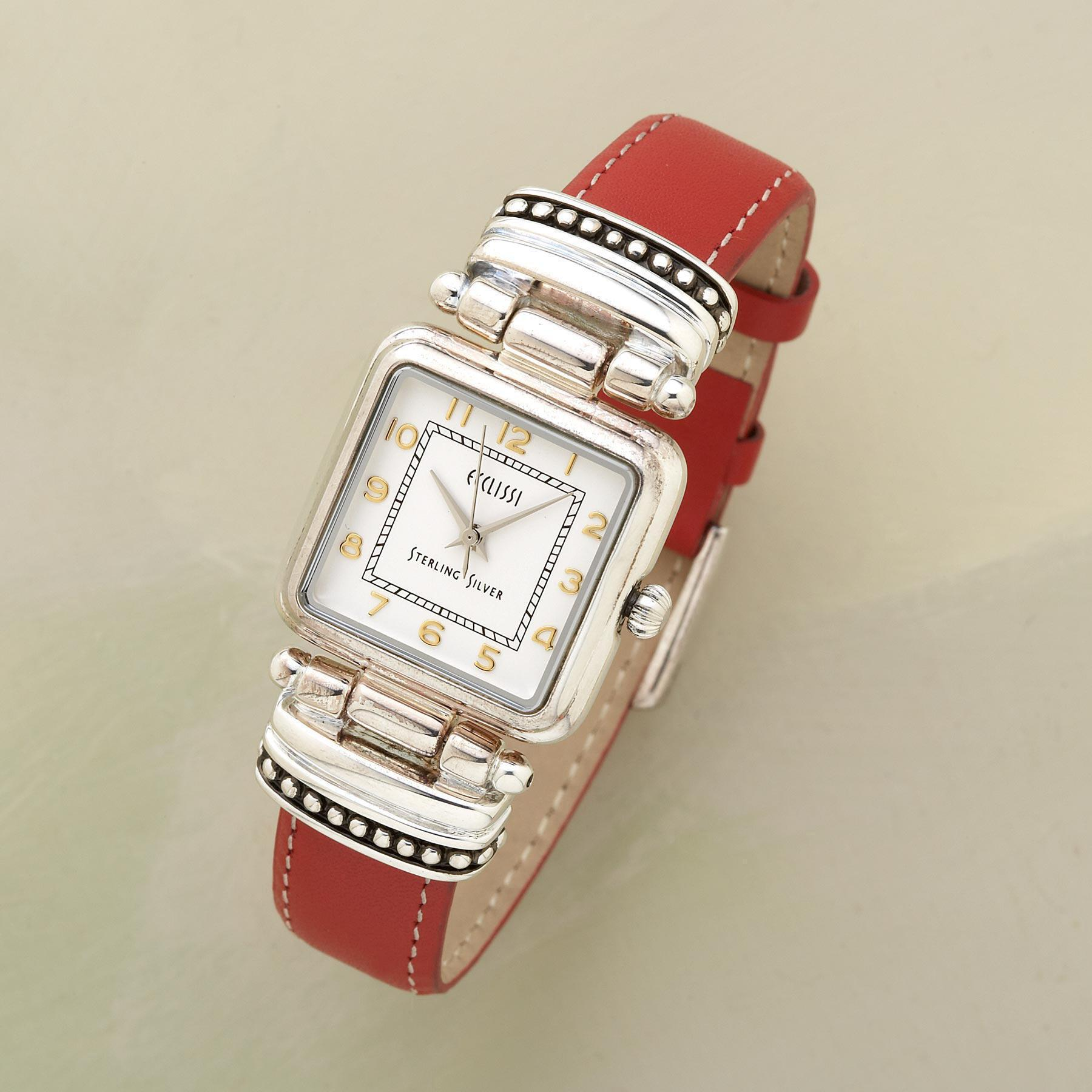 CLASSIC BEADED WATCH: View 1