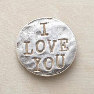 ETERNAL LOVE TOKEN