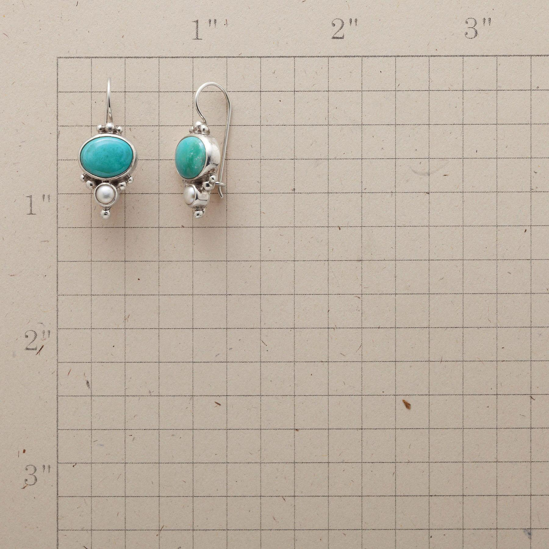 BUTA EARRINGS: View 2
