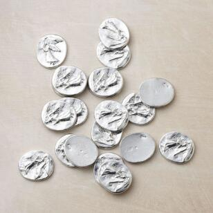 ANGEL IN YOUR POCKET CHARMS, SET OF 20