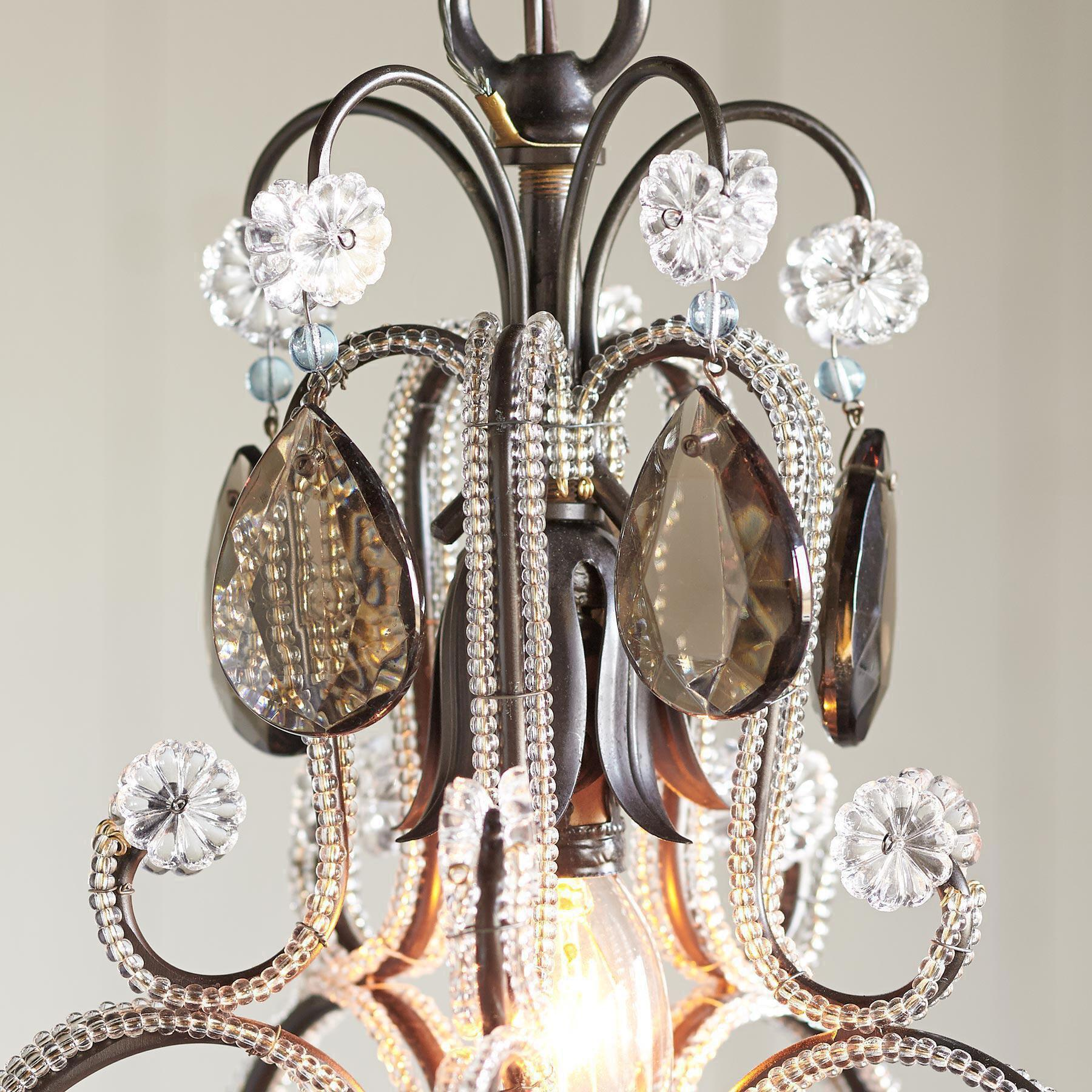 GYPSY CHANDELIER: View 2