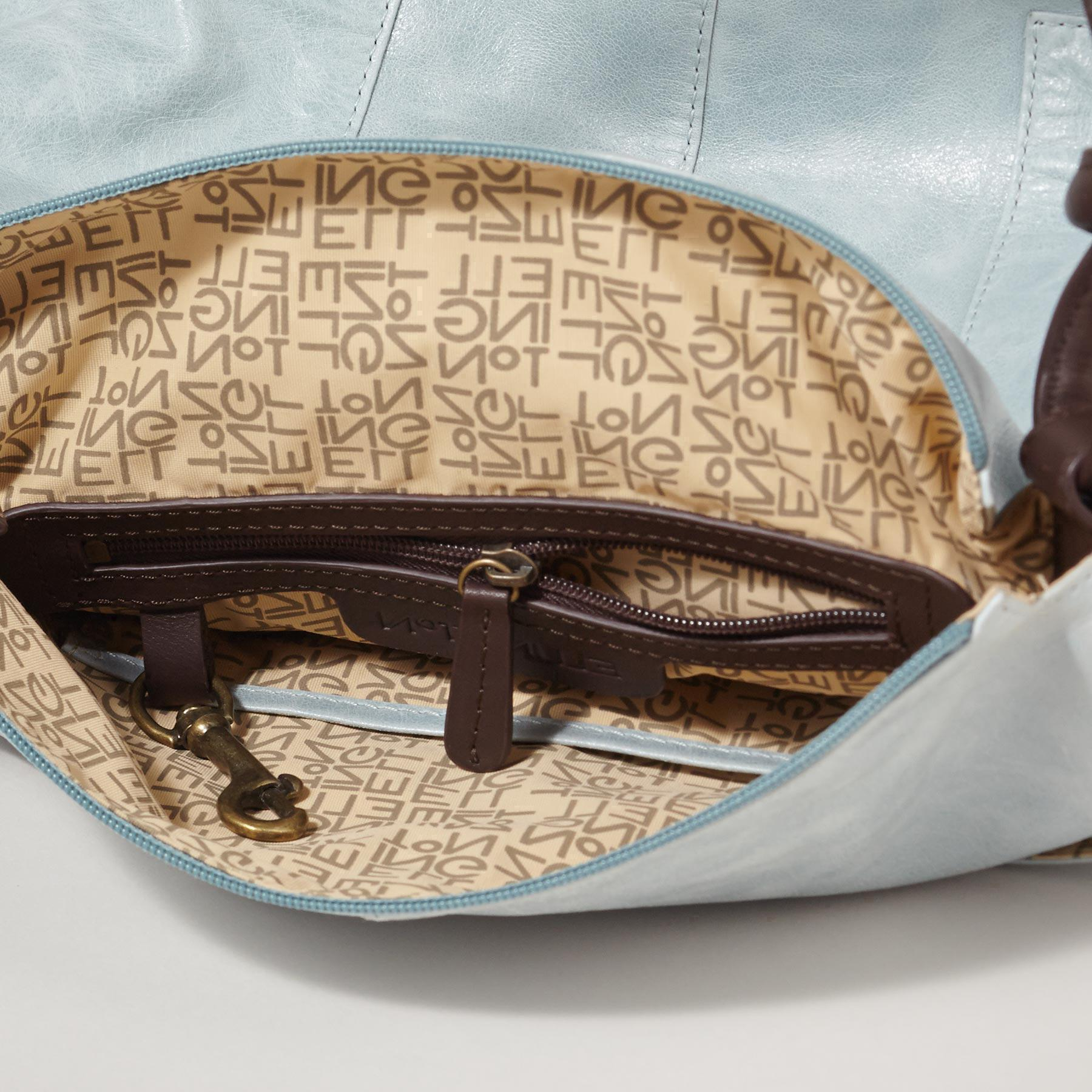 SLOUCH BAG: View 2