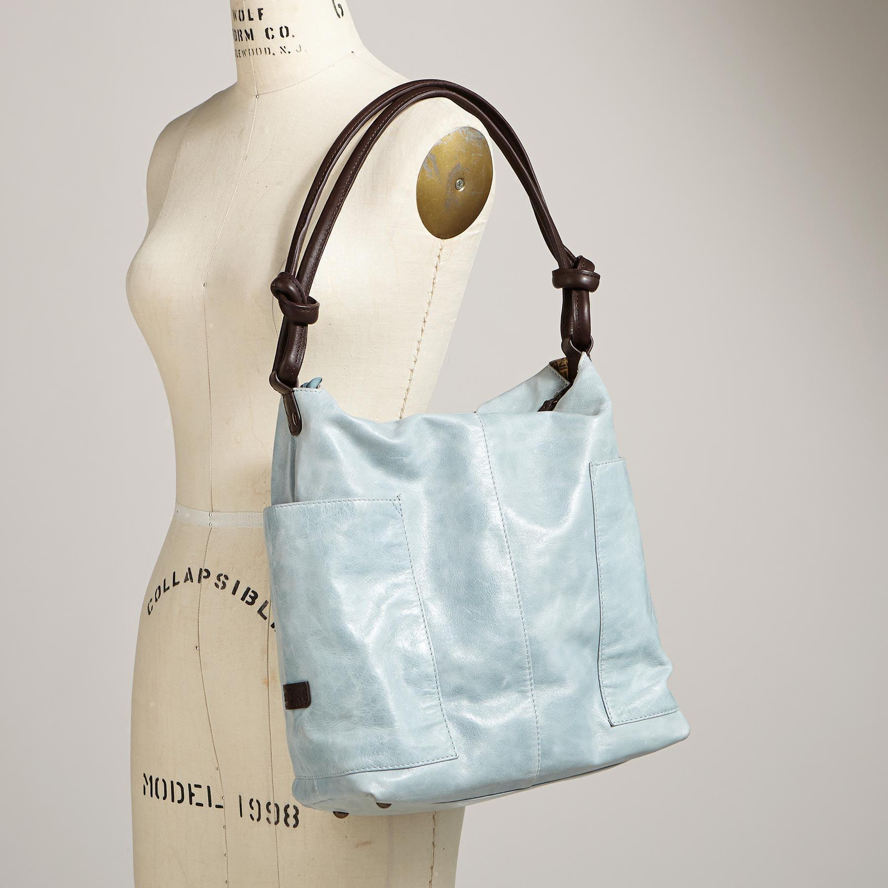 SLOUCH BAG: View 3