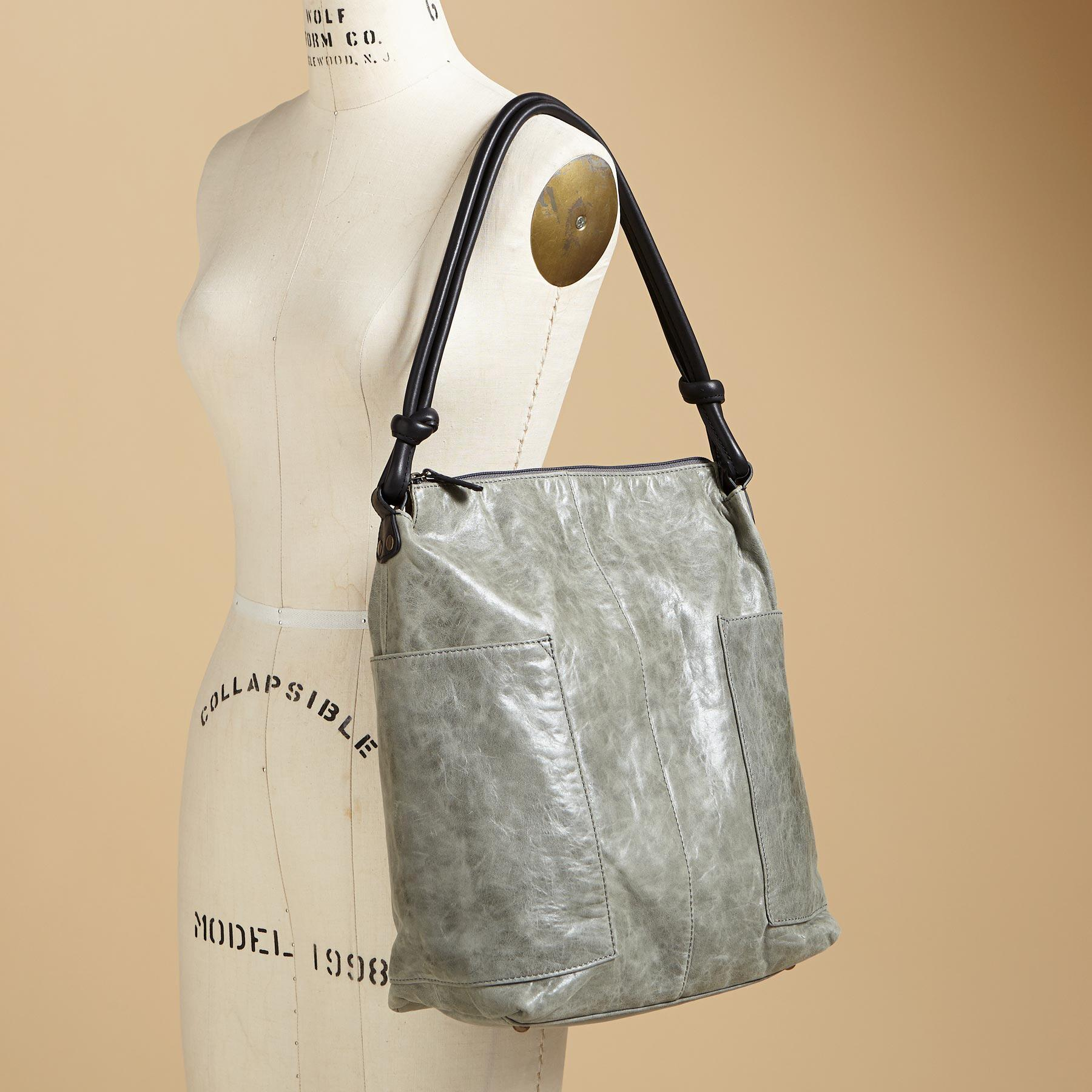 SLOUCH BAG: View 4