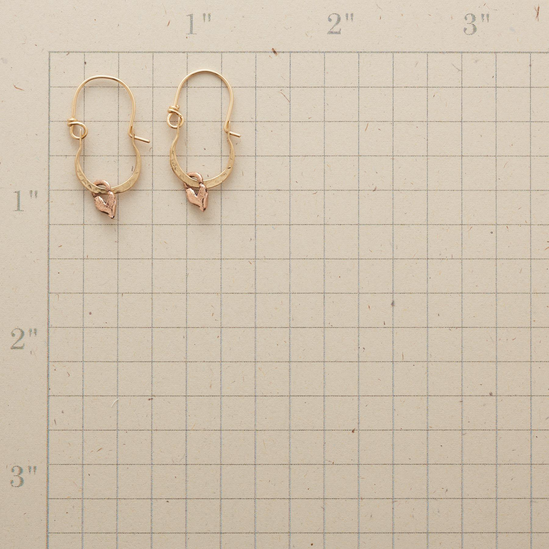 BELLA EARRINGS: View 2