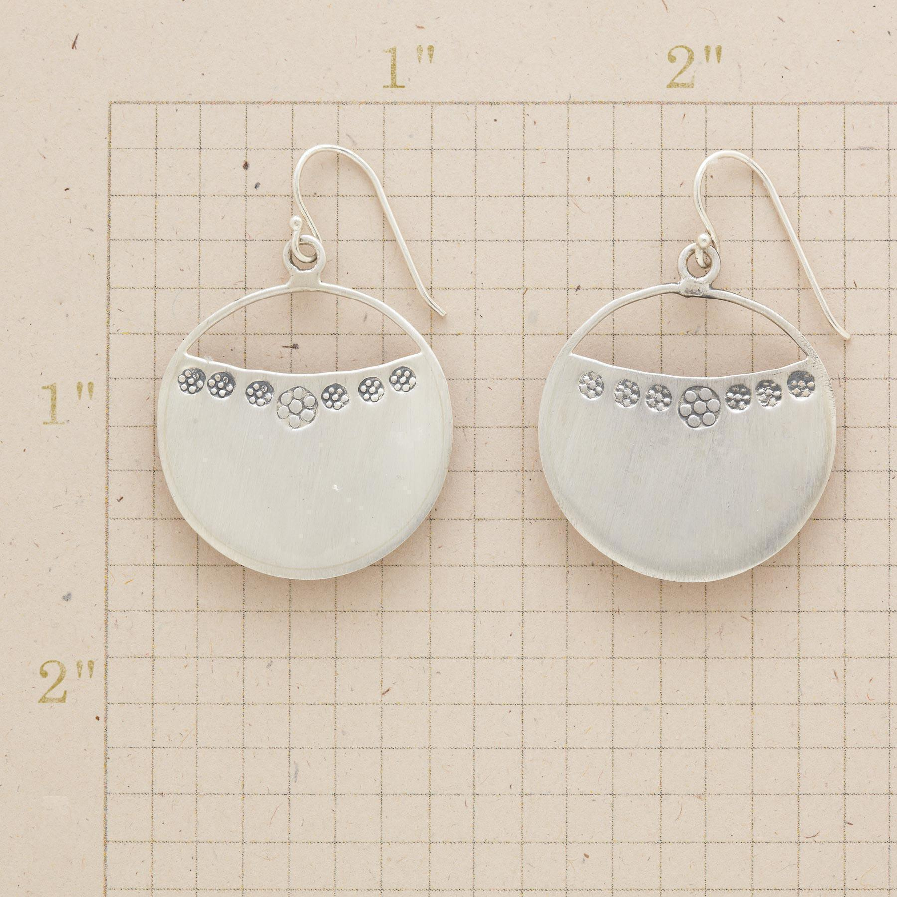 LUNA EARRINGS: View 2