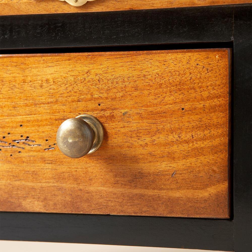 DRAPER SMALL CABINET: View 3
