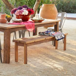 Brilliant Outdoor Furniture Robert Redfords Sundance Catalog Interior Design Ideas Tzicisoteloinfo
