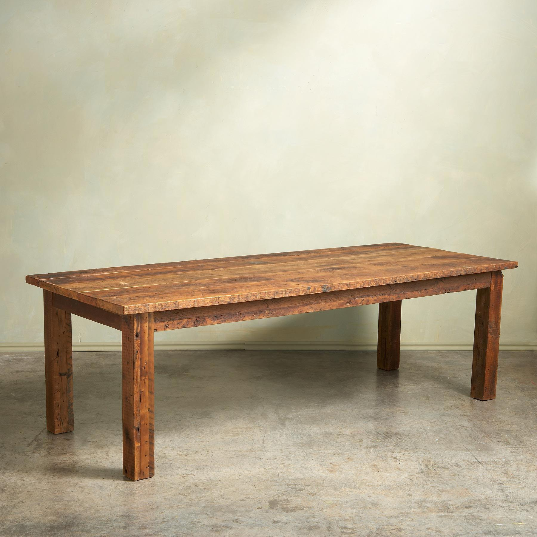 LONGMONT DINING TABLE: View 2