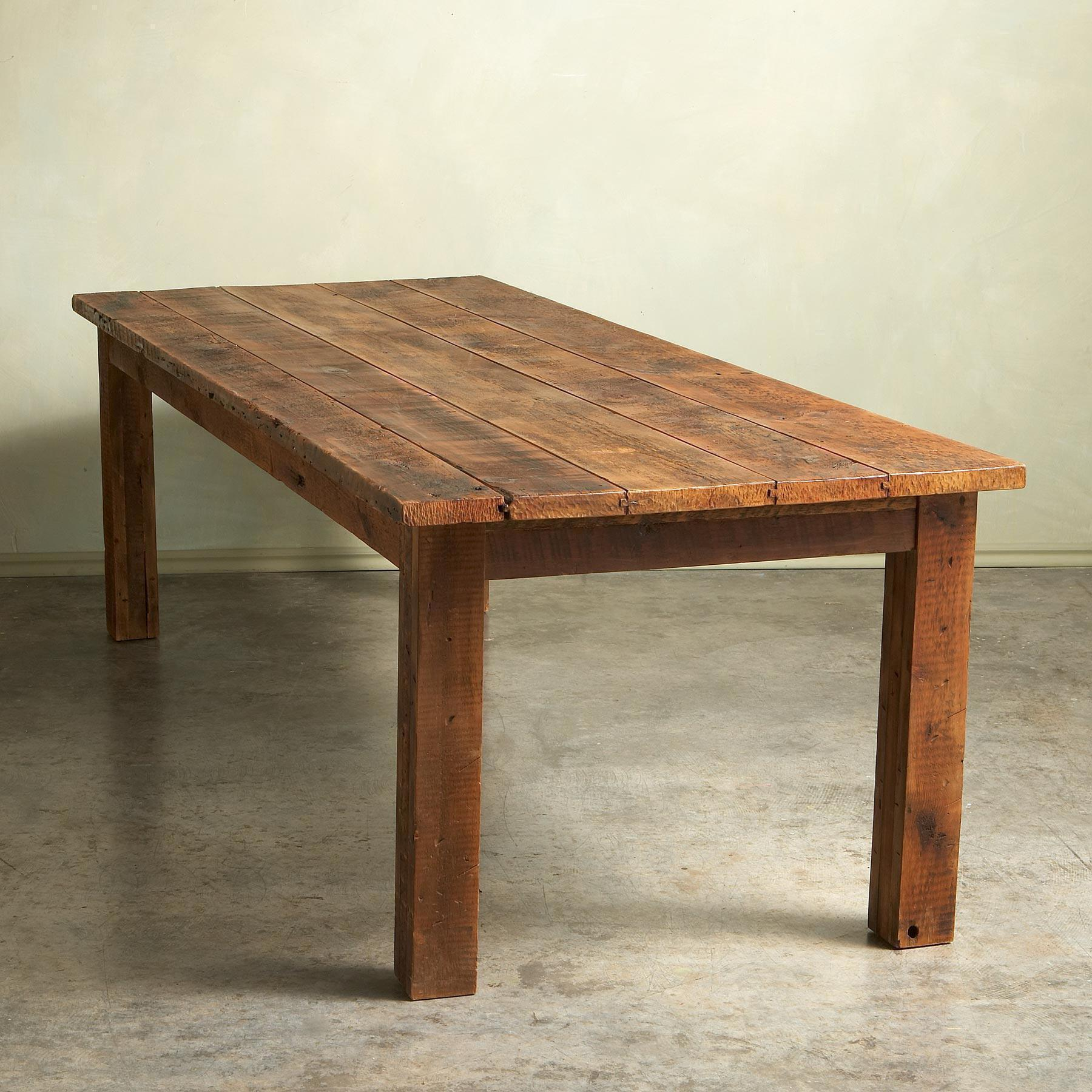 LONGMONT DINING TABLE: View 3