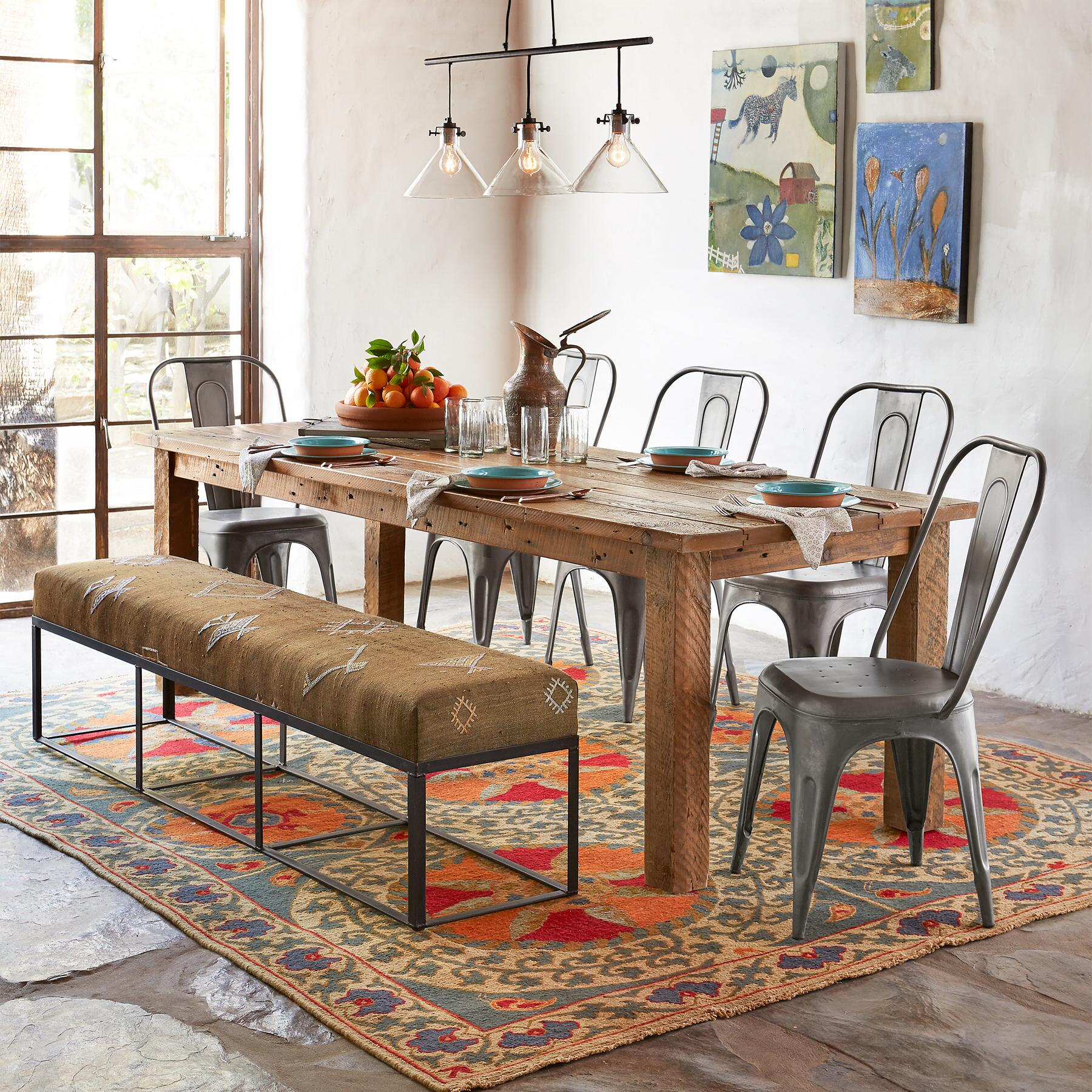 LONGMONT DINING TABLE: View 5