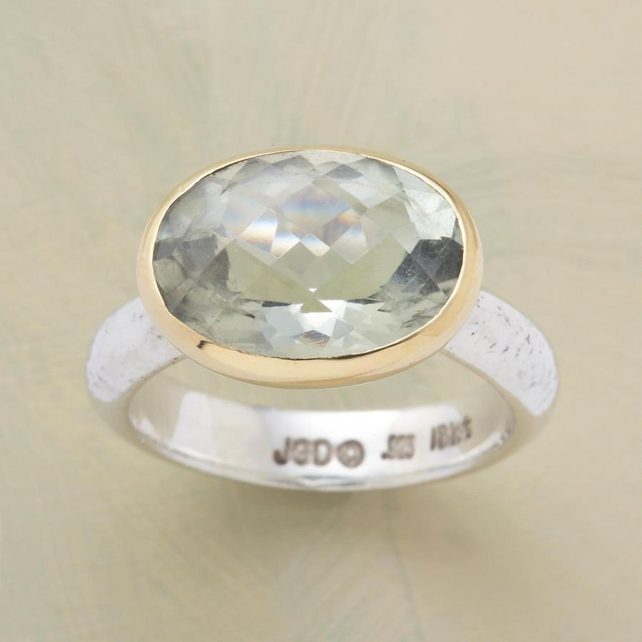 BRILLIANCE RING