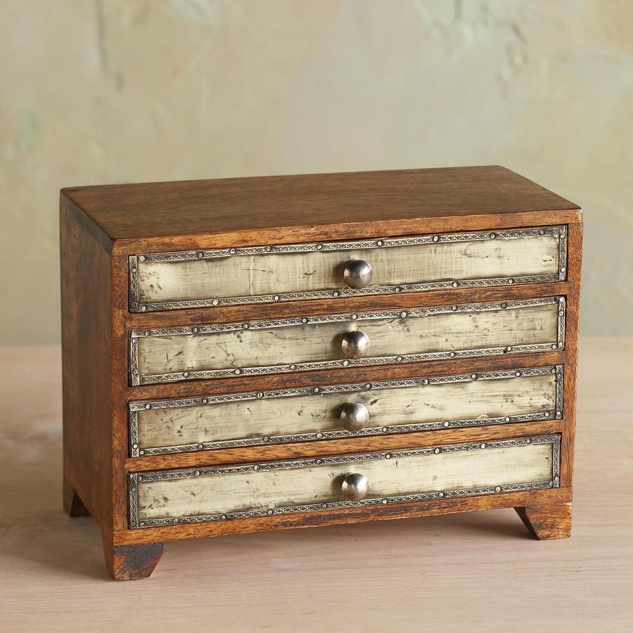 HANDCRAFTED JEWELRY BUREAU