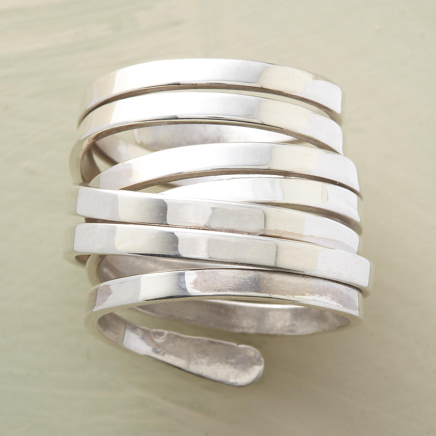 WRAPAROUND RING: View 2