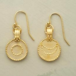 LUNA/SOL EARRINGS