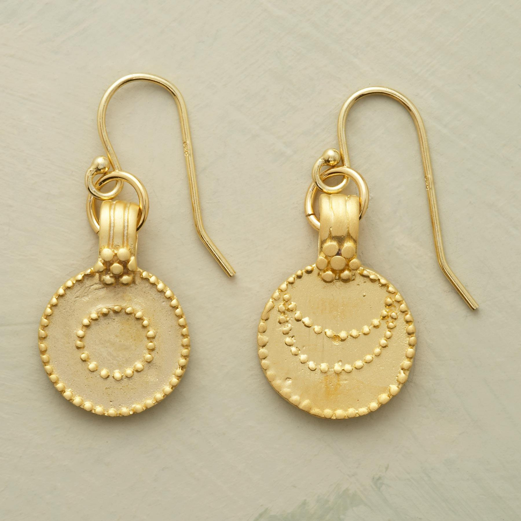 LUNA/SOL EARRINGS: View 1