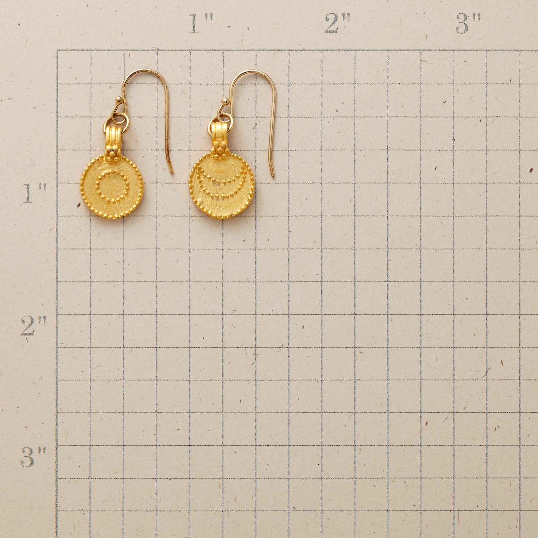 LUNA/SOL EARRINGS: View 2