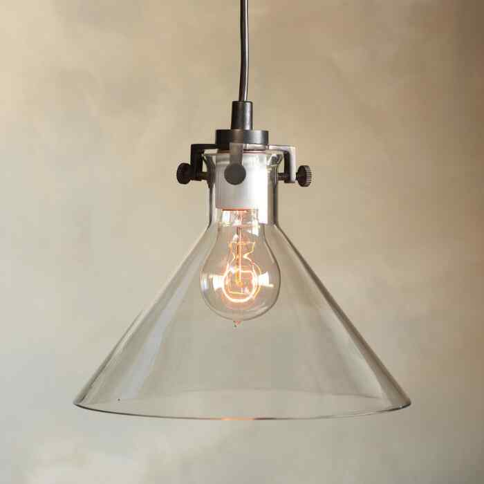 MERIDIAN SINGLE PENDANT LIGHT