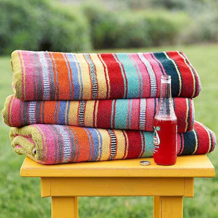 SUNDANCE RESORT TOWEL FOR TWO