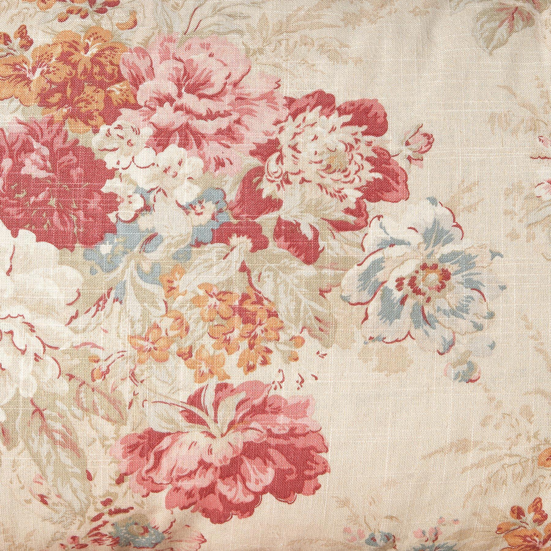 Vintage Floral Sofa Robert Redford S Sundance Catalog