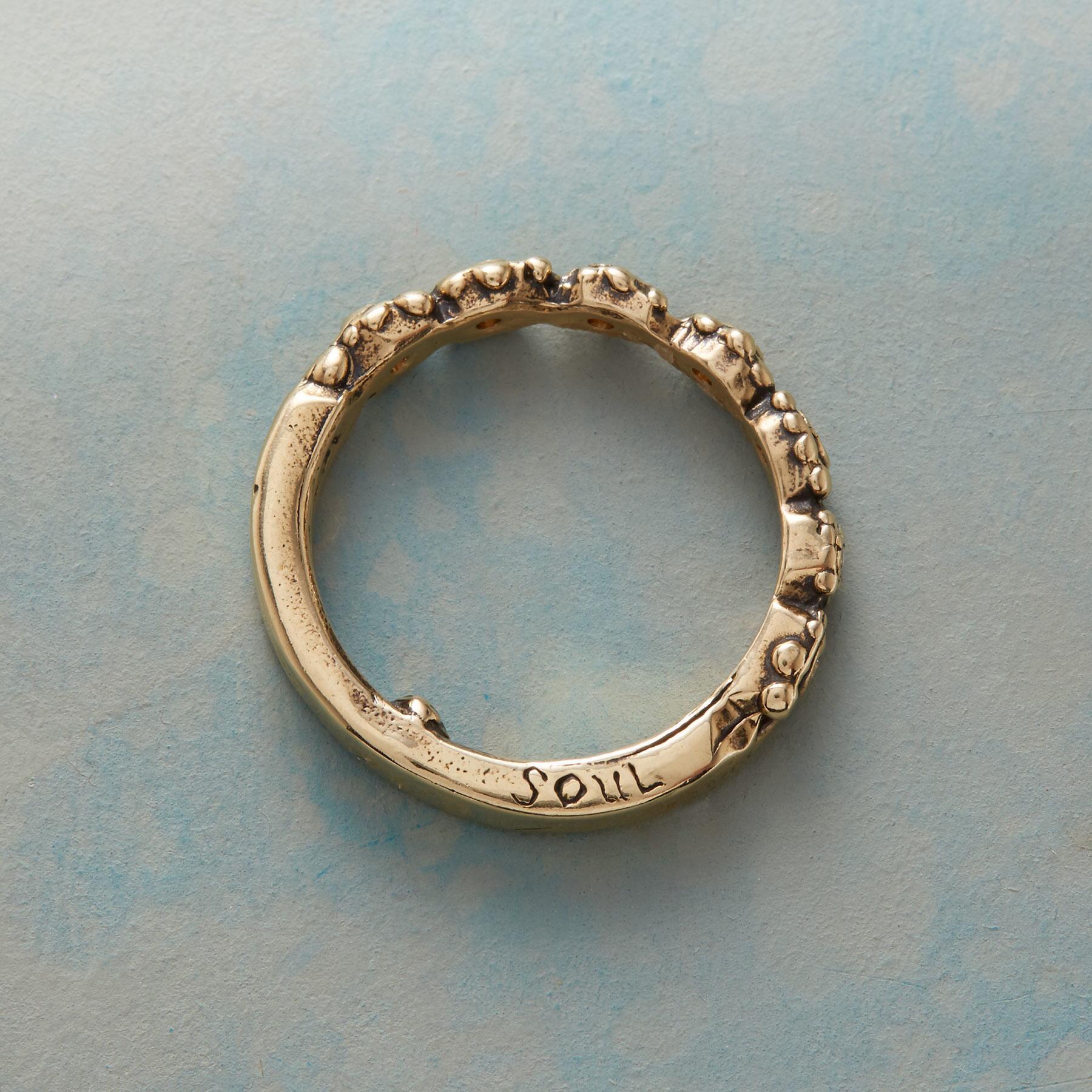 ETERNAL LOVE DIAMOND RING: View 2