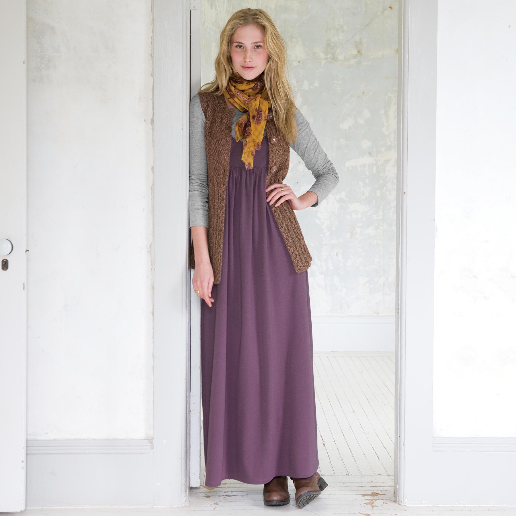 SPAGHETTI STRAP DRESS: View 1