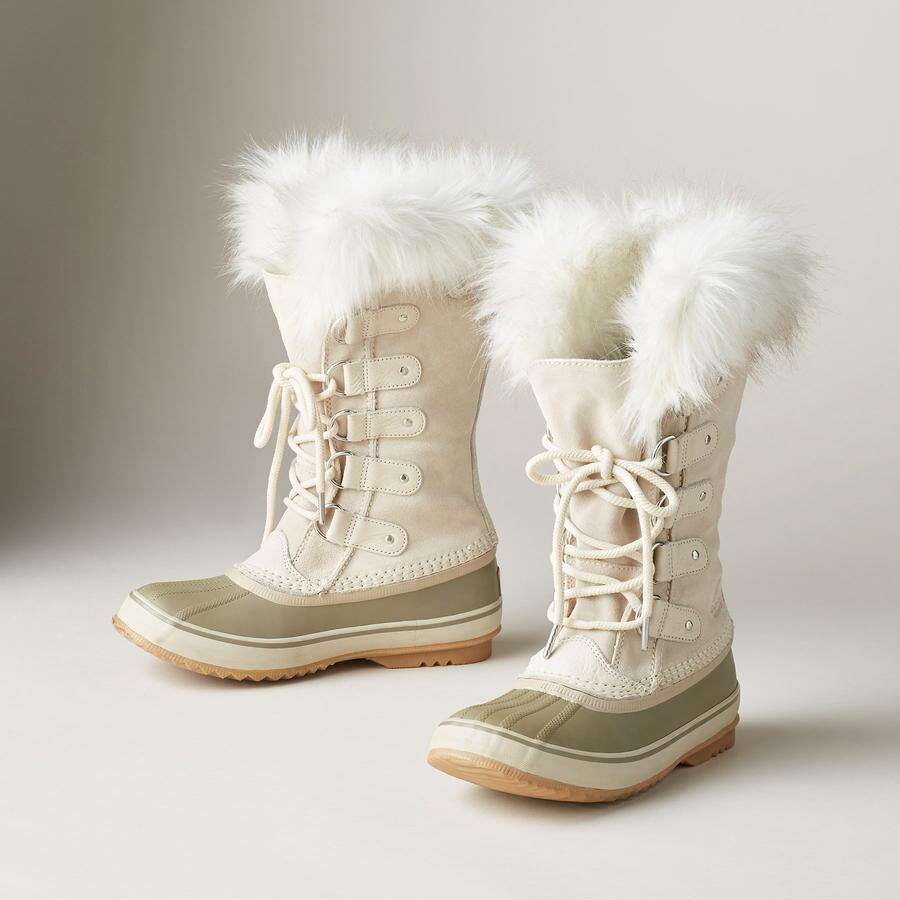 JOAN OF ARCTIC BOOTS