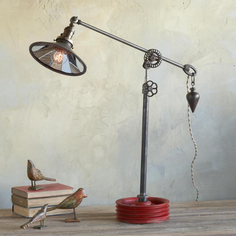 INTERMIX TABLE LAMP