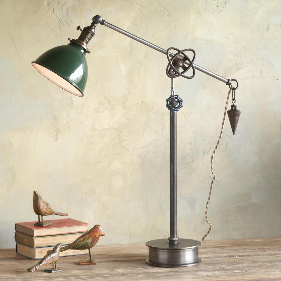 QUINCEY TABLE LAMP