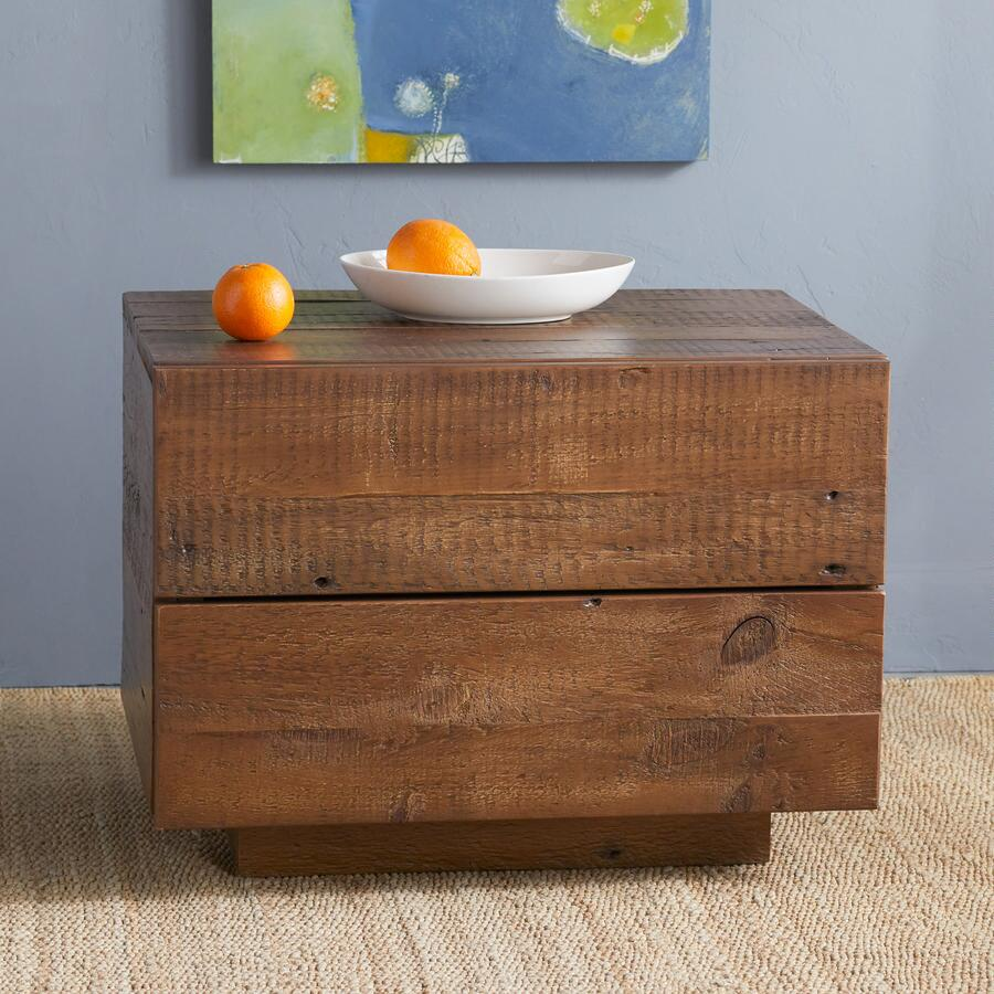 RICHARDSON REEVES NIGHTSTAND
