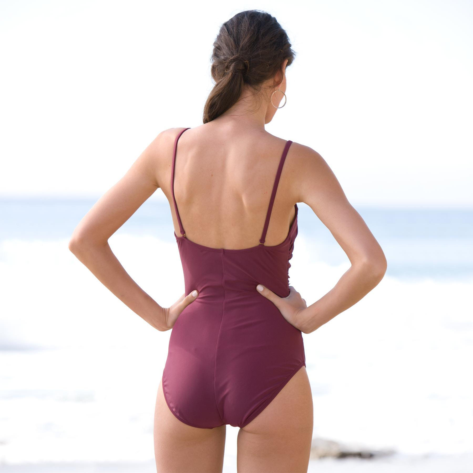 SAMANTHA ONE PIECE: View 2