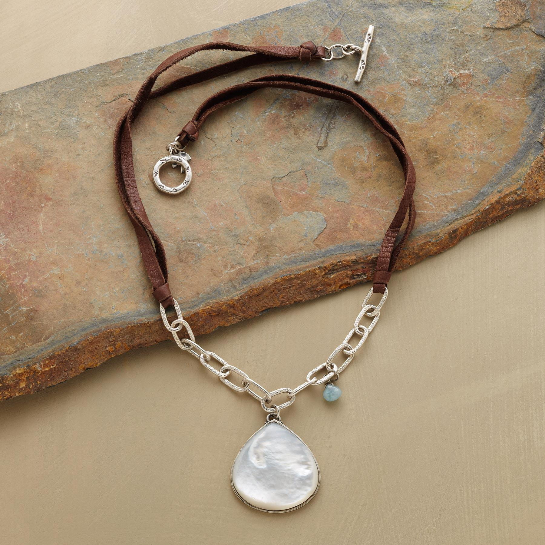 SEASIDE NECKLACE: View 2