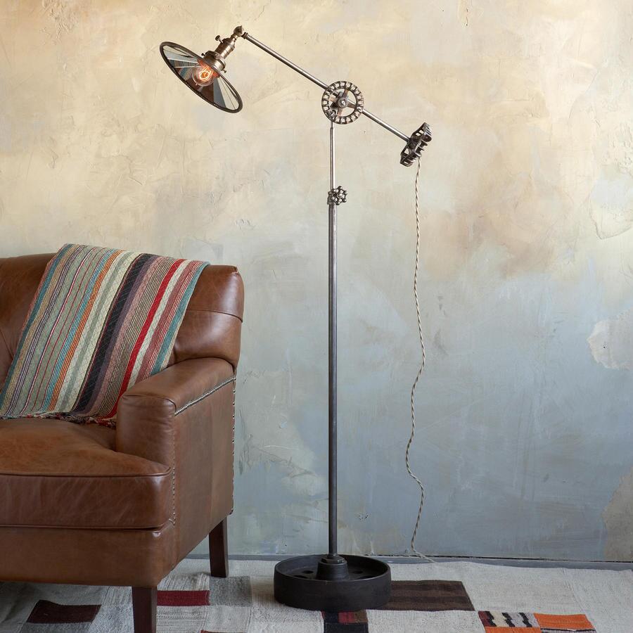 WALPOLE FLOOR LAMP