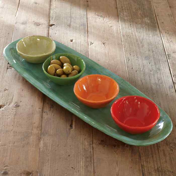 MIX IT UP DIPPING BOWL
