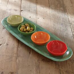 MIX IT UP CONDIMENT BOWL