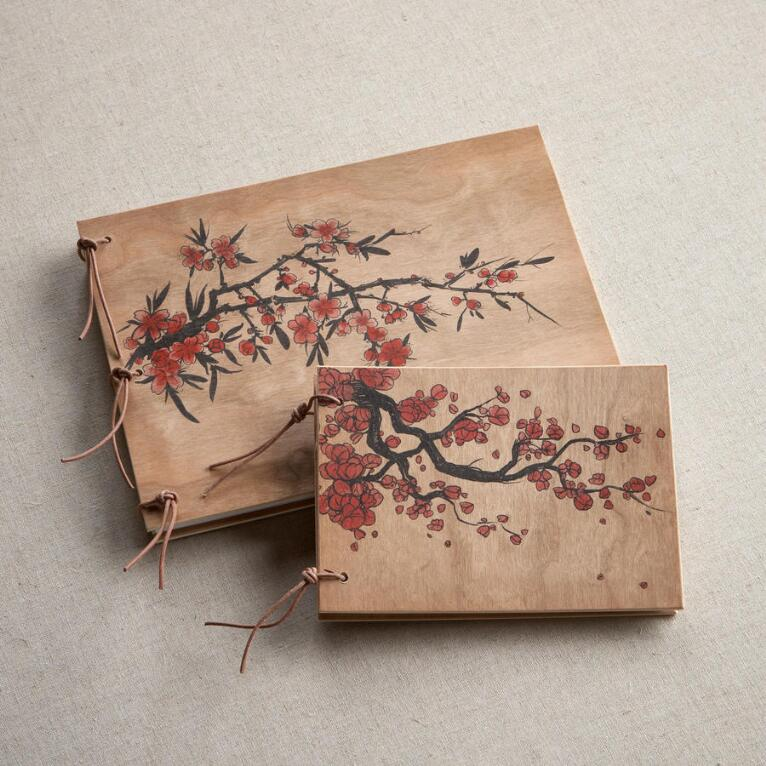 ETERNAL SPRING JOURNALS
