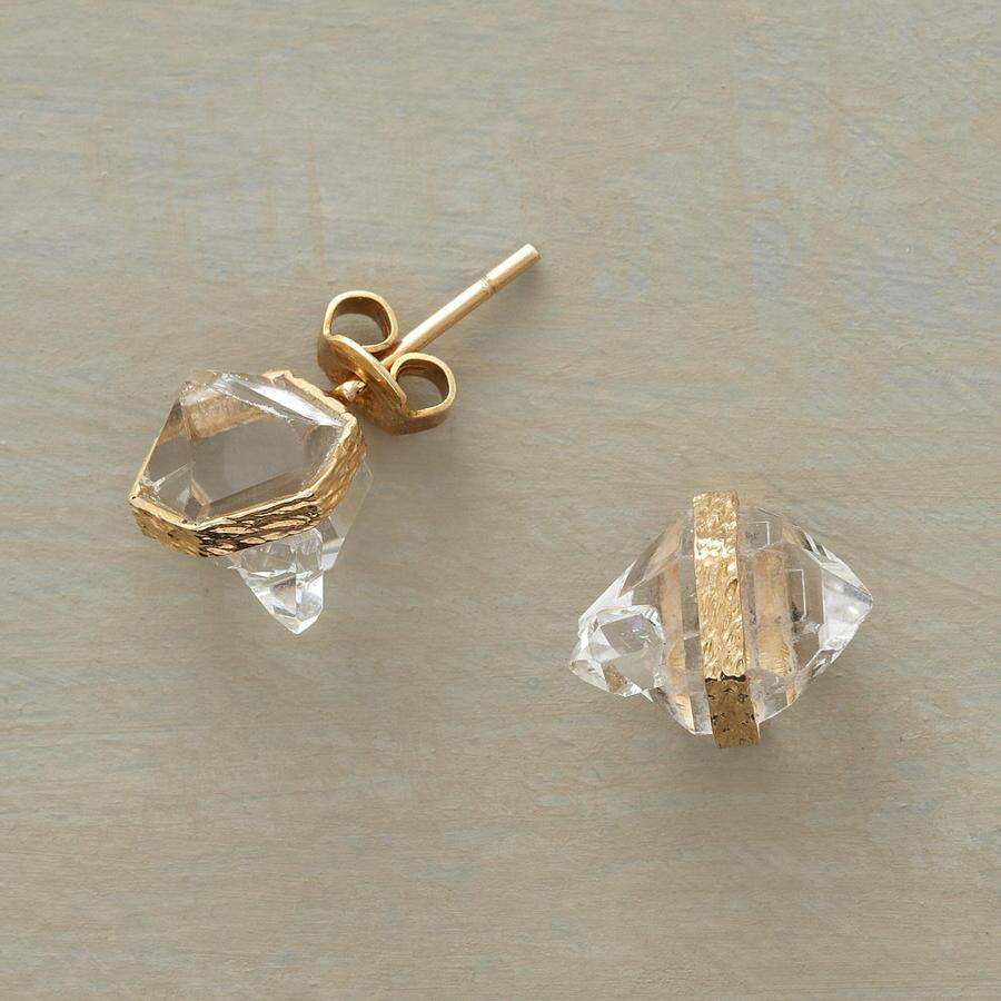 EMPIRE STATE EARRINGS