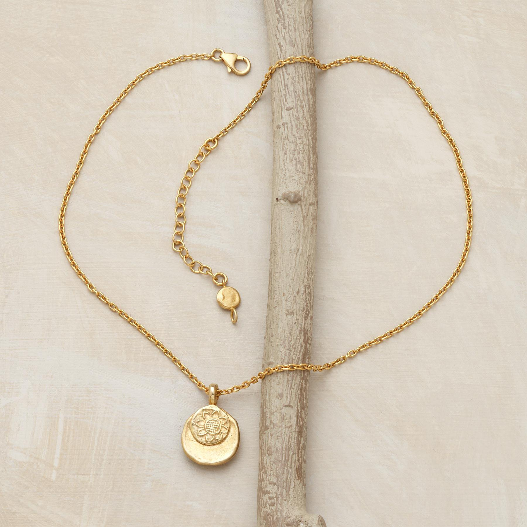 HELIOS NECKLACE: View 2