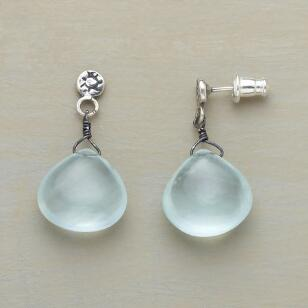 BLUE SKY EARRINGS