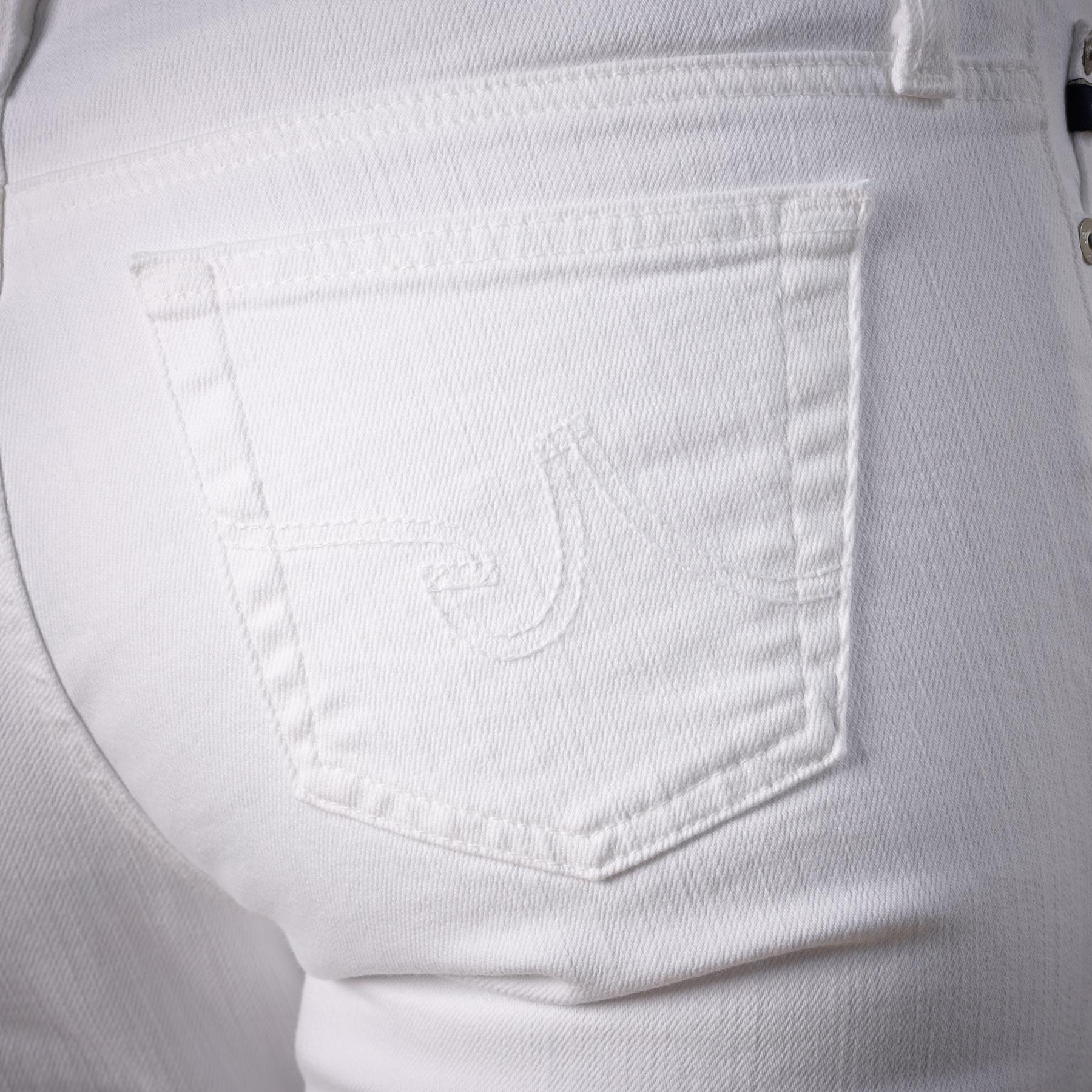 A G PREMIERE SKINNY JEANS: View 4