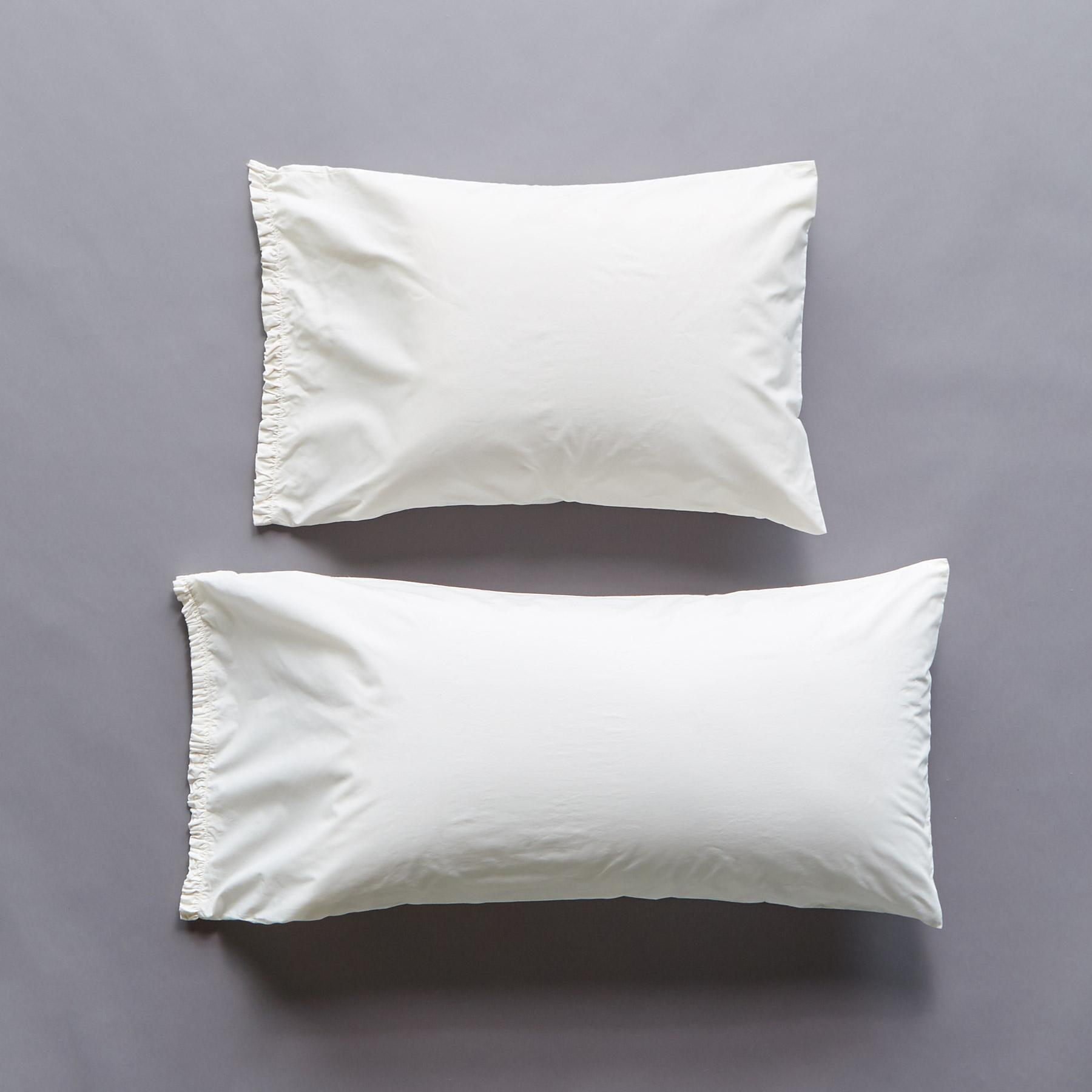 COUNTRY RUFFLE PILLOWCASE SET: View 3