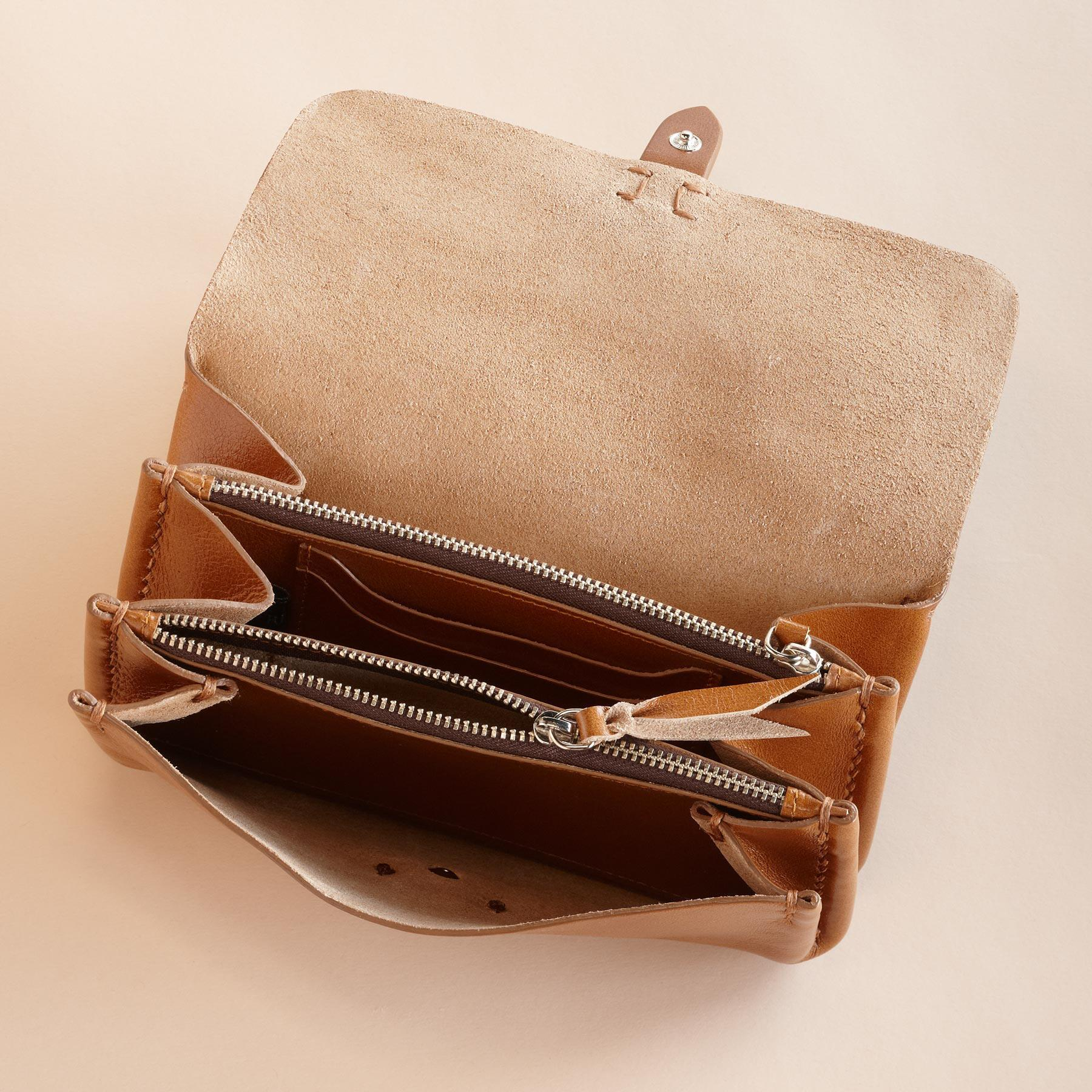 WALLET CLUTCH: View 2